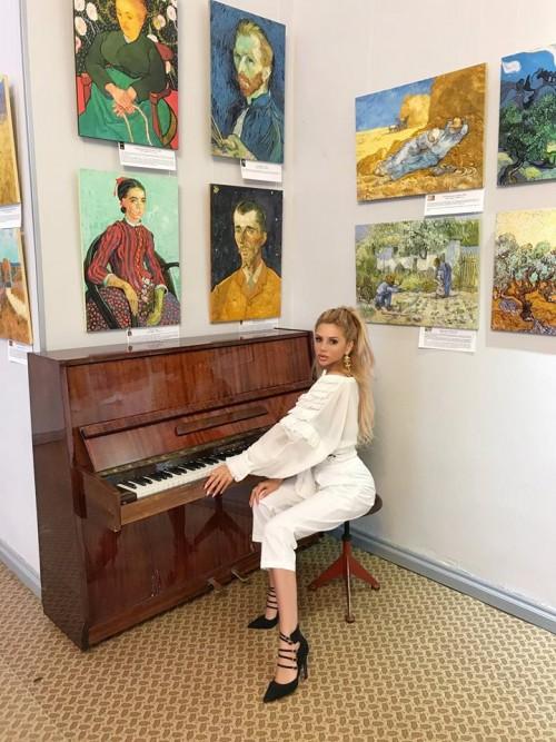 Katerina Fetisova