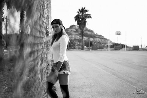 Dernier shooting avec Bjed Photographie. Lieu : La Madrague de Montredon. Modèle :Aurélie Gimet - Belle de Provence Côte d'Azur 2016 Aurelie GIMET
