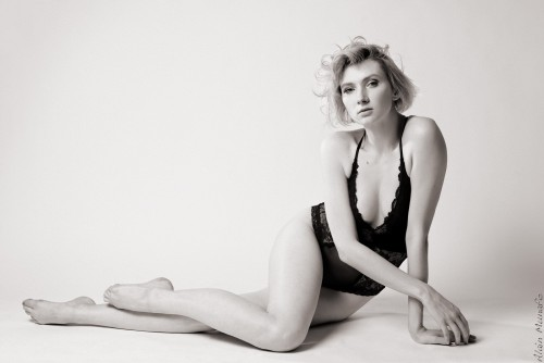 Karina Bezruchenko Model