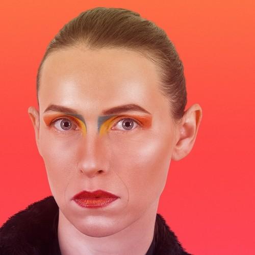 DA, retouche beauté et design: Ludovic Bourjac (devis sur demande : cours retouche ou shooting) http://www.creativebrain.fr/. Photographe : K.F Photographie. Maquilleuse: Sara Mayaraa