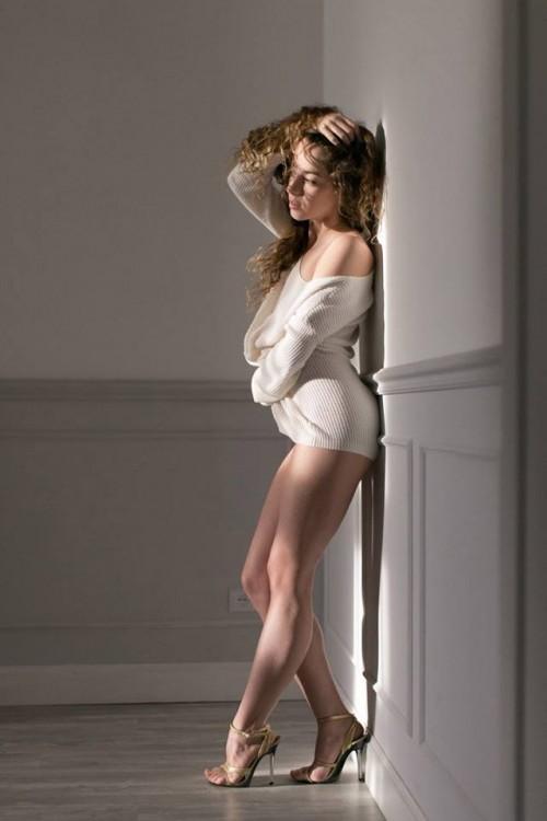 Photomodel Bondareva Julia