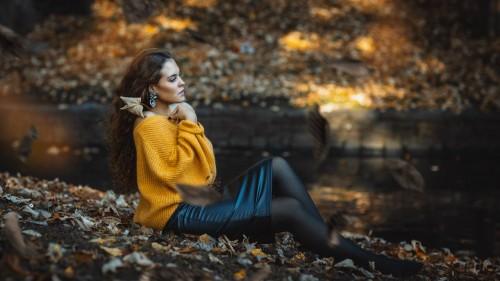 Photographer : Gaëtan Habrand I Fashion Photographer. Model : Barbera Lola