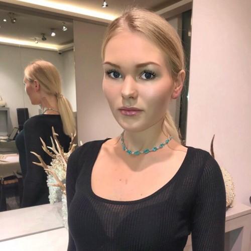 Klarika Klara Koly, Thomas Jirgens Juwelenschmiede.