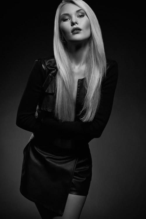 #inspiration #swedishhousemafia. Lensartist – Julia Sikorski Hair & Make up Artist, Thomas Schröder, Julia Sikorski.