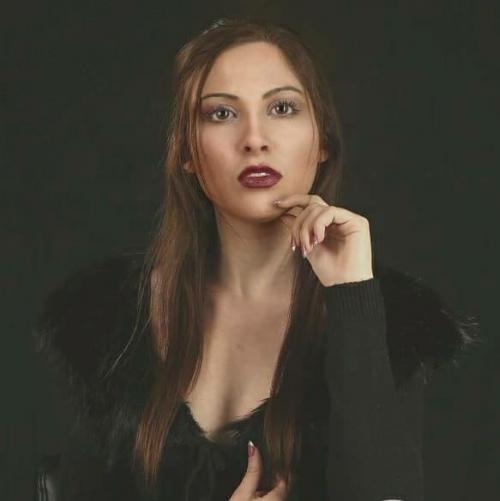 Aurélie Modèle Photo