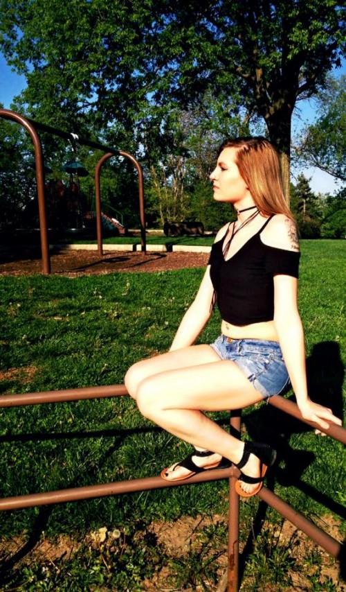 Katie Lee Model