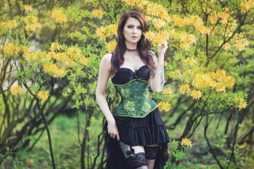 Sunny day in Dublin!. Photo: Aneta Pawska - Enchanted Stories – Asmelia Elwira.
