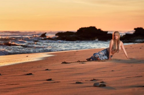 Creative concepts on the beach with Damian from Blue Salt Photography. Thank you to my gorgeous love Mish Bratsos for her hair and makeup - loving the extensions!