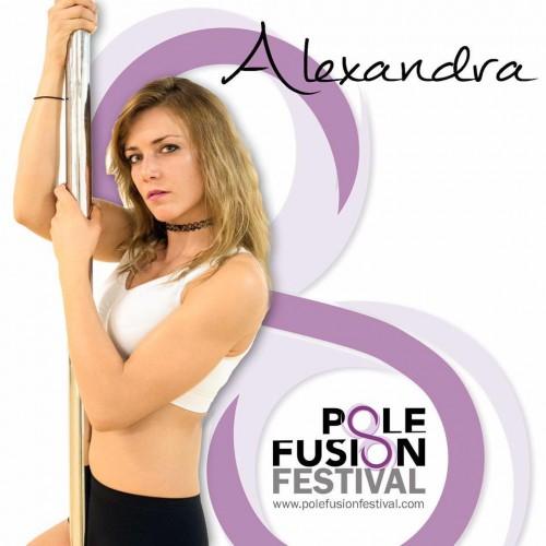 Alexandra Araújo