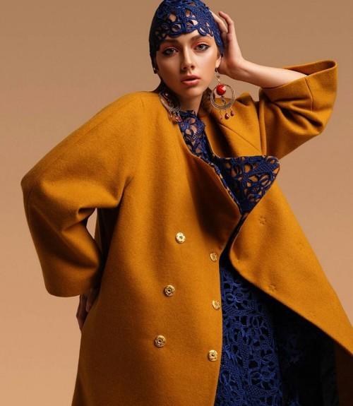 "designer: @tanyaarzhanova. Ph&retouch: Dasha Matrosova. model: @volova_ulyana. mua: @anna_malakhovskaya_mua. studio: Медиа студия ""PROдвижение"""