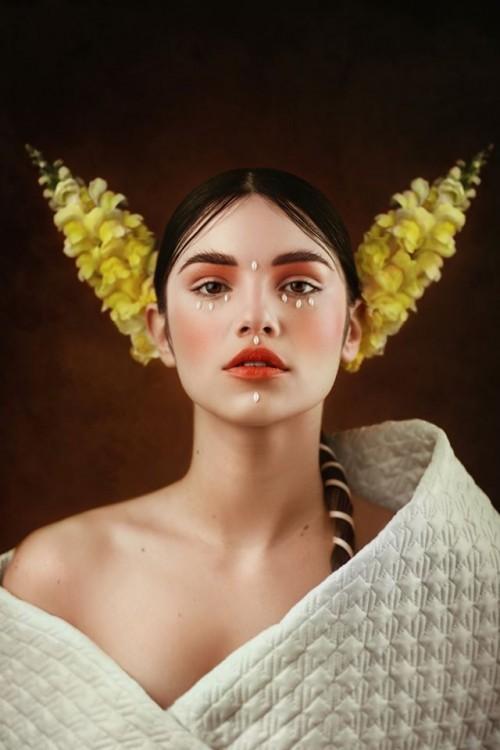 Victoria Manashirov art photography