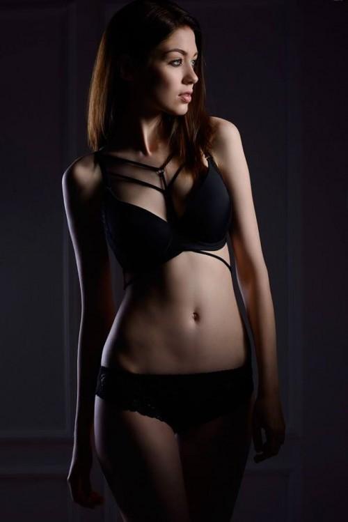 Model: (piękna) Martyna Rojek. Foto: Dorota KrupińskaFotowidzenie.pl