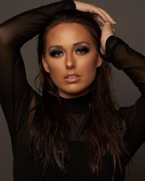 Alexis Stapleton